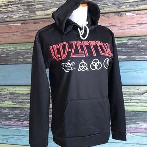 Led-Zeppelin hoodie